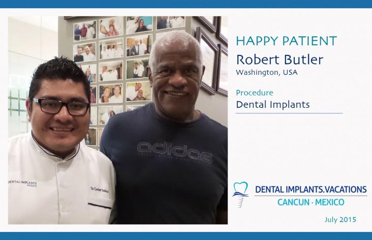 Dental Implants for Diabetic patients Smile