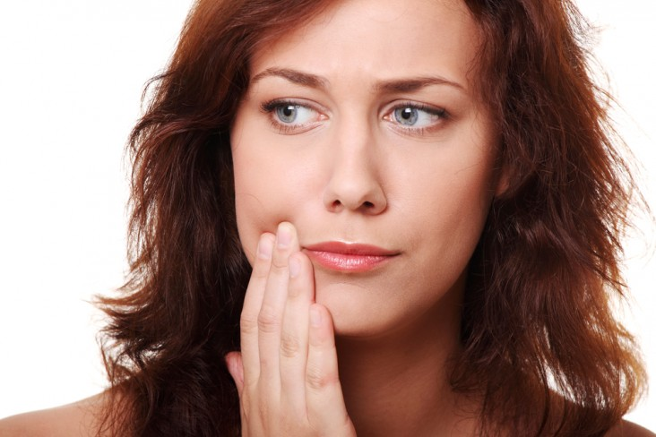 Dental health and Dental Implants with no pain