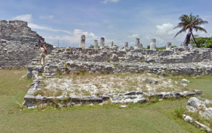 Get dental implants in Cancun and visit ancient archaeological sites!