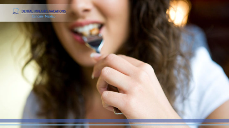 new flavors thanks to dental implants
