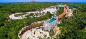 Cancun Xenses activities